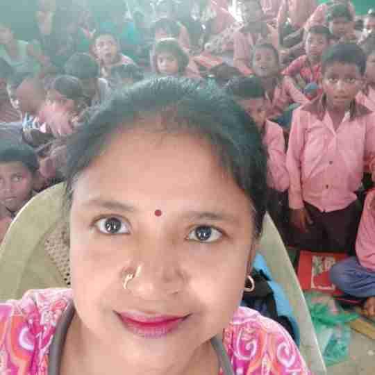 Dr. Rashmi Srivastava's profile on Curofy