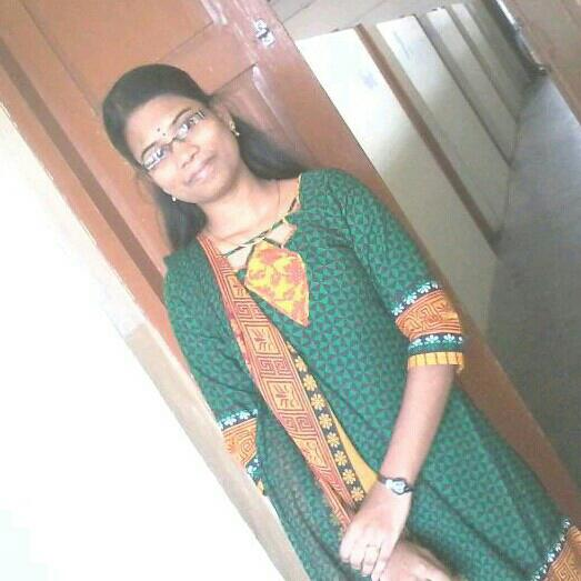 Mohana Priya. J's profile on Curofy