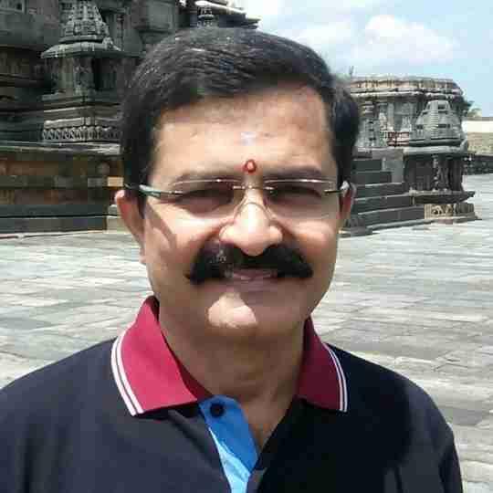Dr. Kanigiri Shekhar's profile on Curofy