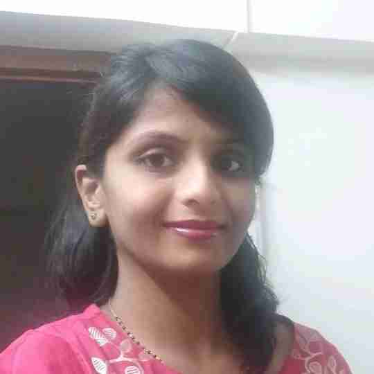 Dr. Sharvari Shinde's profile on Curofy