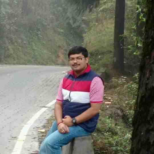 Dr. Abhishek Ray's profile on Curofy