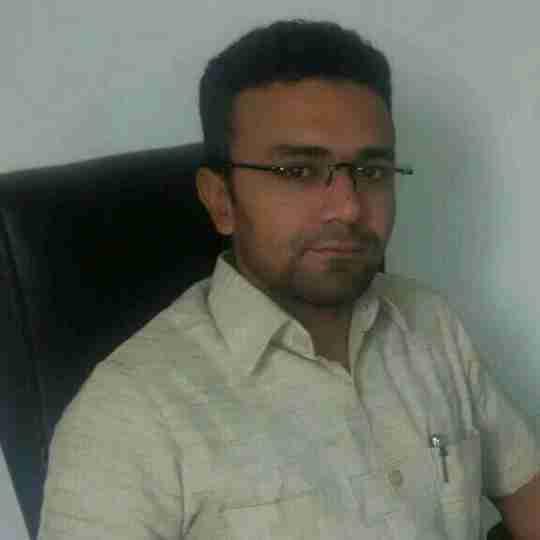 Dr. Mohd.azeem Akhtar's profile on Curofy