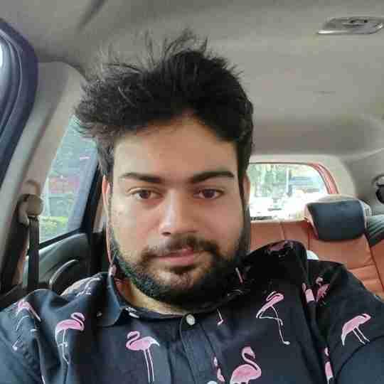 Sahil Tariq's profile on Curofy