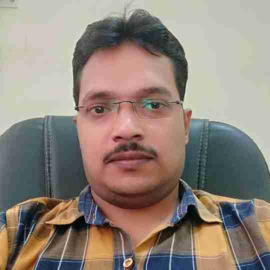 Dr. Jitander Kumar's profile on Curofy