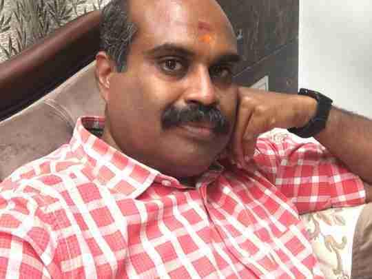Dr. Anand Kumaran's profile on Curofy
