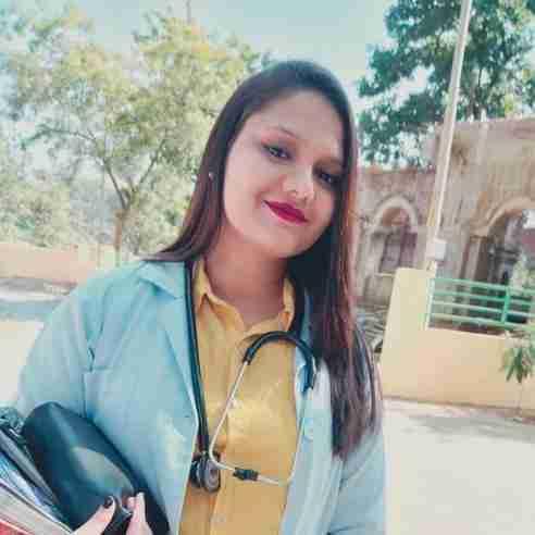 Dr. Pooja Pattanayak's profile on Curofy