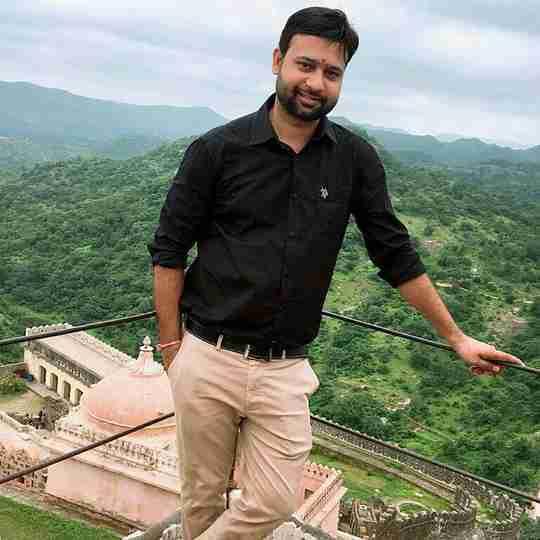 Dr. Parikshit Singh Rathore's profile on Curofy
