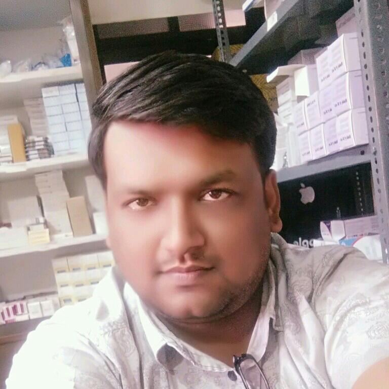 Dr. Vishal Shah