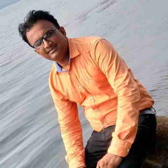 Dr. Amol Padol's profile on Curofy