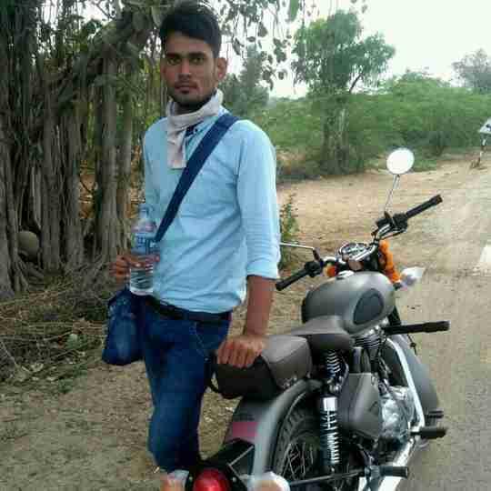 Uttam Singh Rajpurohit's profile on Curofy