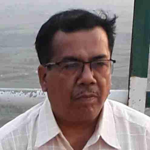 Dr. Milind Pendharkar's profile on Curofy