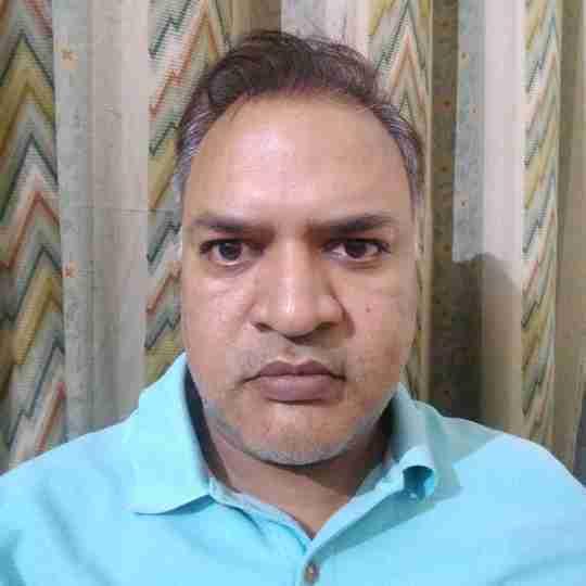 Dr. Kailash Garg's profile on Curofy