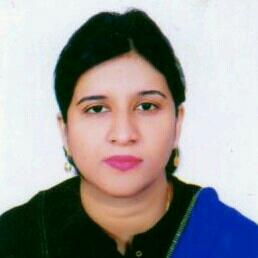 Dr. Afreen Begum's profile on Curofy