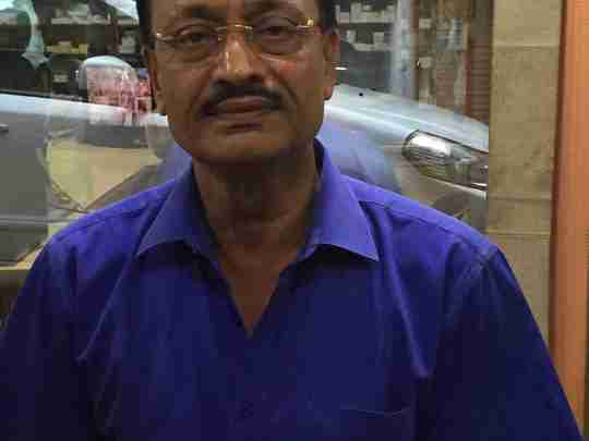 Dr. Sushil Rungta's profile on Curofy