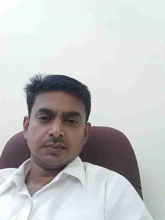 Dr. Jeyasimmon Mahalingam's profile on Curofy