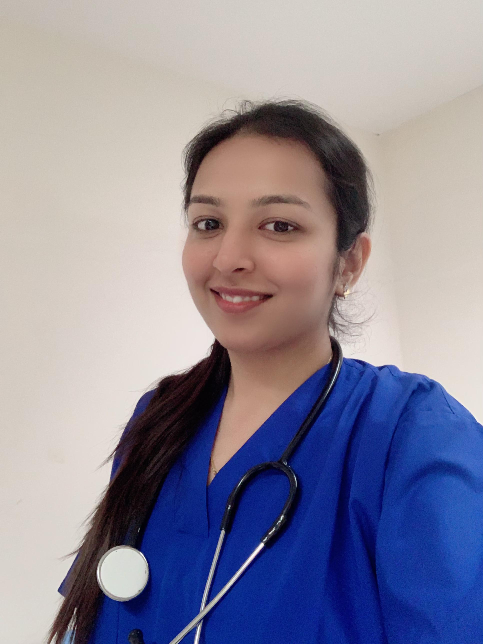 Dr. Grishma Dhanesha Thakkar