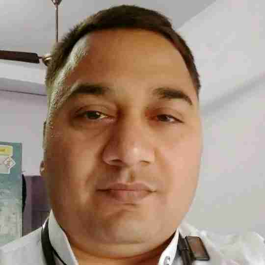 Dr. Amit Kumar Mishra's profile on Curofy