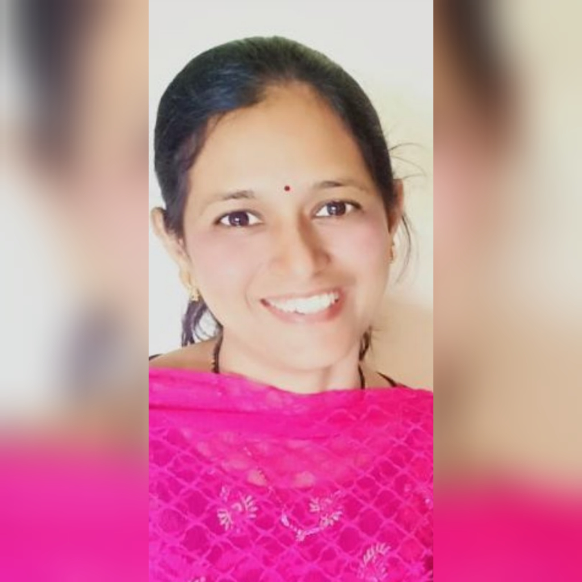 Dr. Nilam Dhumal