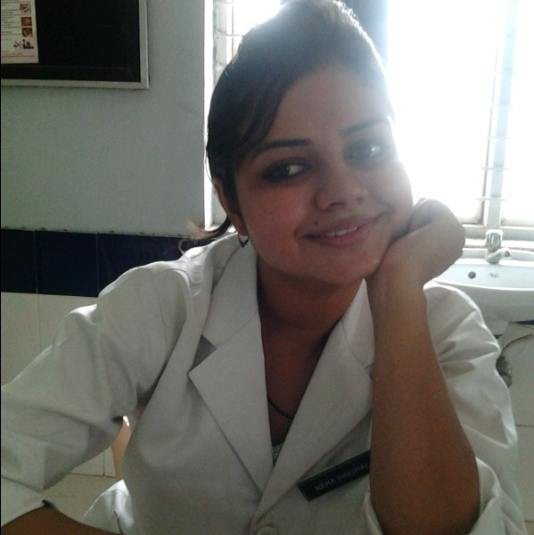Dr. Neha Singhal's profile on Curofy