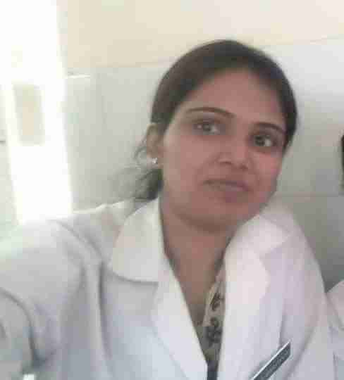 Dr. Reena Panthi's profile on Curofy