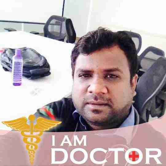Lohit Dr's profile on Curofy