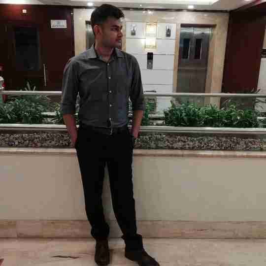 Dr. Abhishek Karak's profile on Curofy