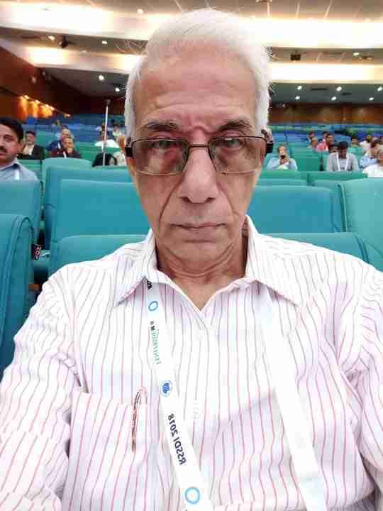 Dr. Devendra Sharma's profile on Curofy
