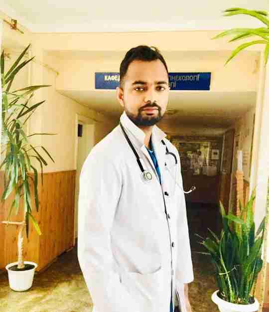 Dr. Kamal Koushal's profile on Curofy