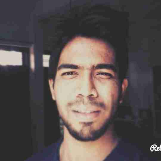 Harsh Namdeo's profile on Curofy