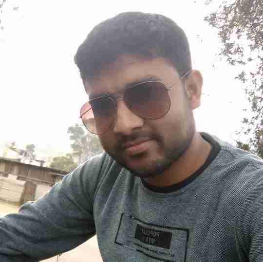 Dr. Supritam Das's profile on Curofy