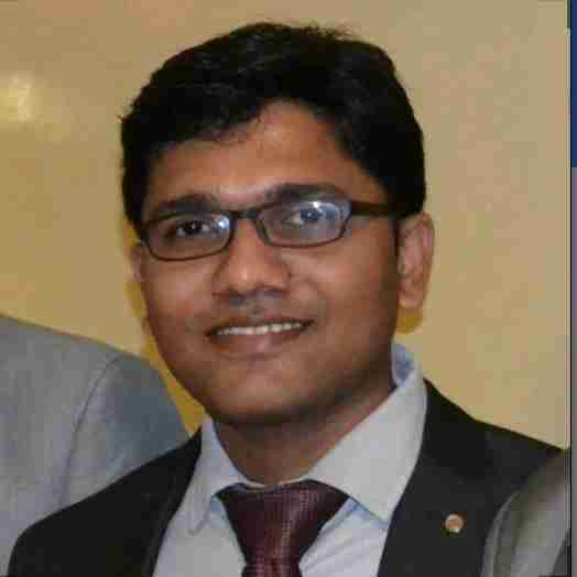 Dr. Rahul Pathrikar's profile on Curofy