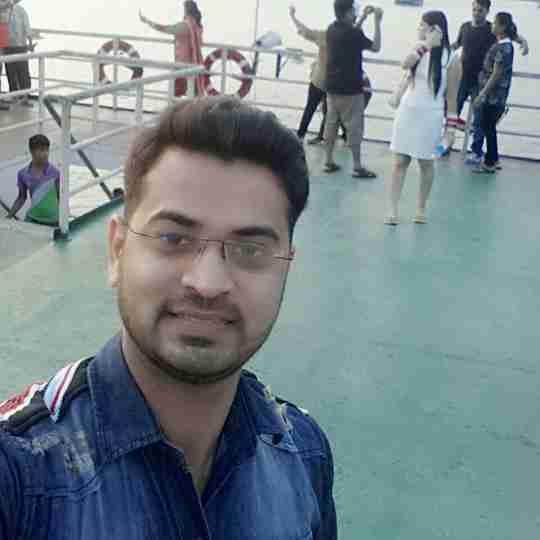 Dr. Rohan Patel's profile on Curofy