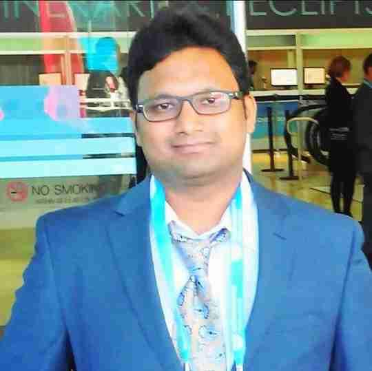 Dr. Venu Gopal Nadikudi's profile on Curofy