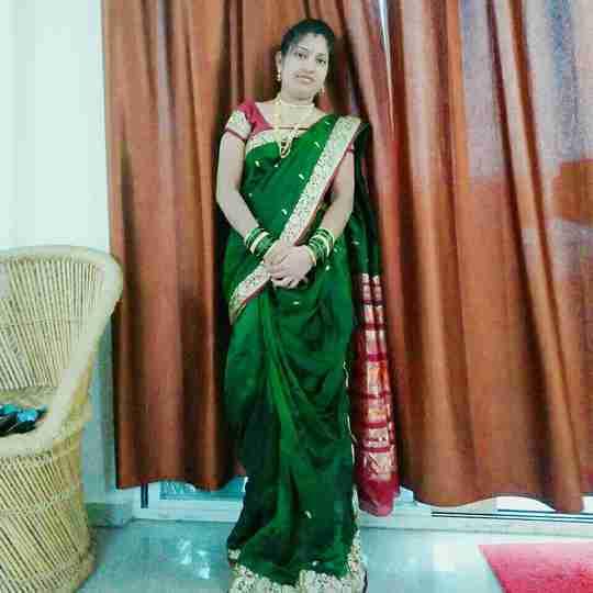 Dr. Meera Vishnukant Renge(Jadhav)'s profile on Curofy