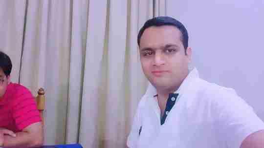 Dr. Piyush Tripathi's profile on Curofy