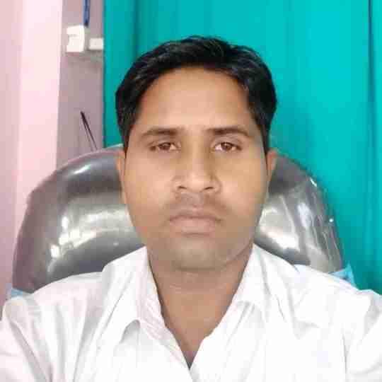 Dr. Vishambhar Singh Yadav's profile on Curofy