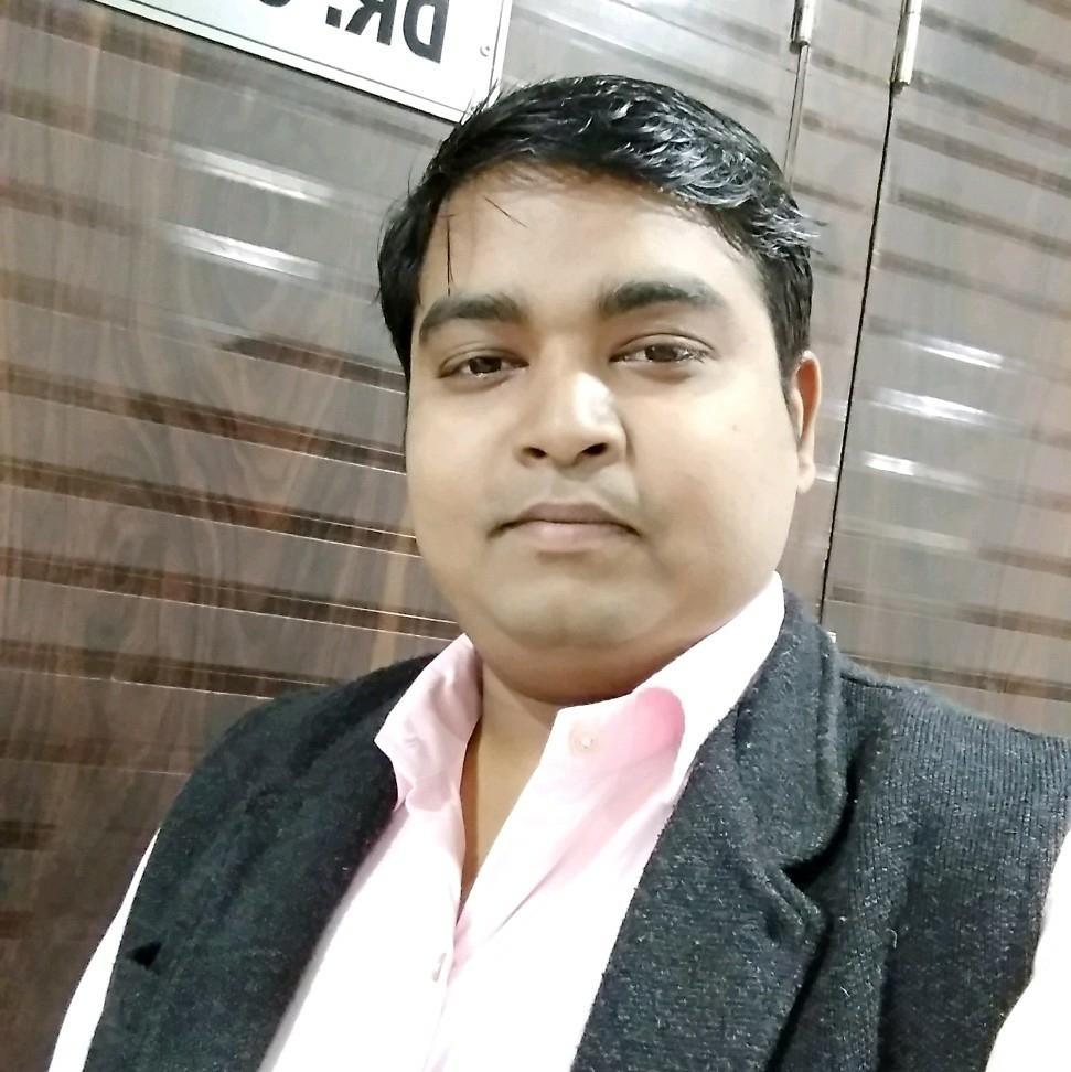 Dr. Siddharth Vishwas's profile on Curofy