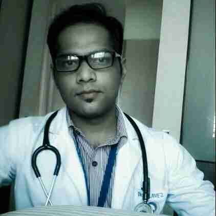 Dr. Md.avez Momin (Pt)'s profile on Curofy