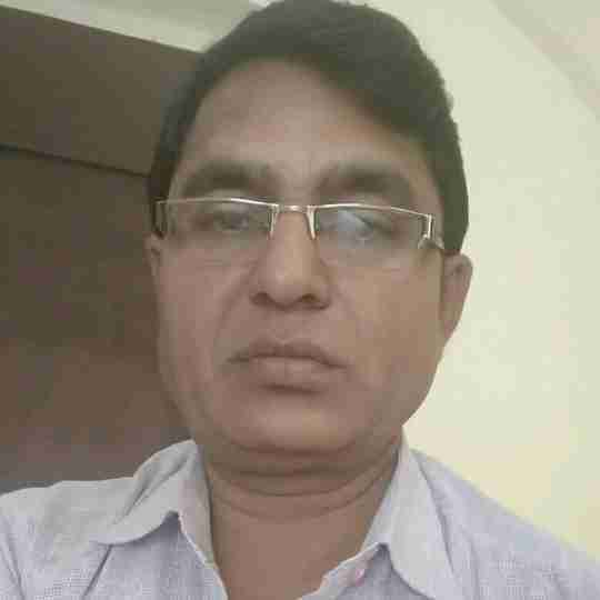 Dr. Nathu Lal Mehrda's profile on Curofy