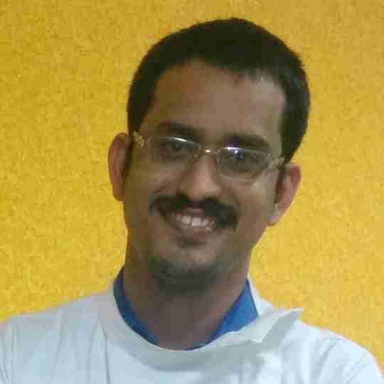 Dr. B Chanaram's profile on Curofy