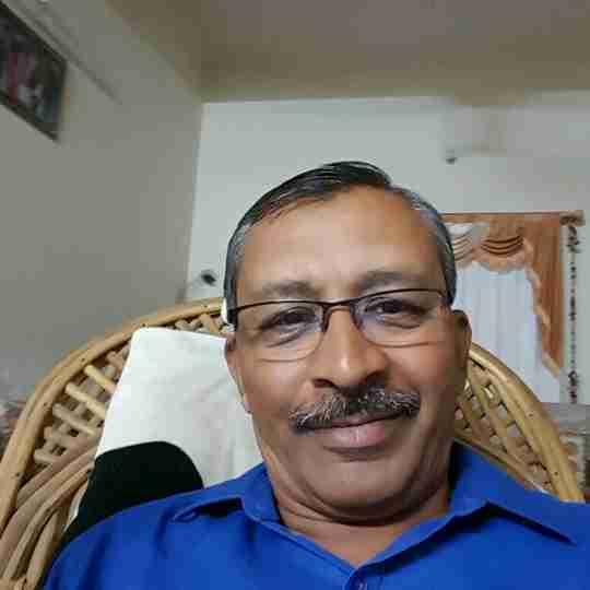 Dr. Bharat Shah's profile on Curofy