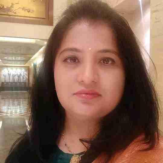 Dr. Shilpa Hazare's profile on Curofy