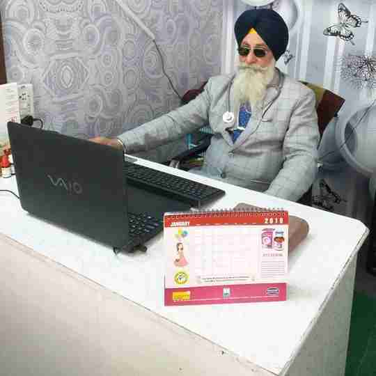 Dr. Ranjit Singh's profile on Curofy