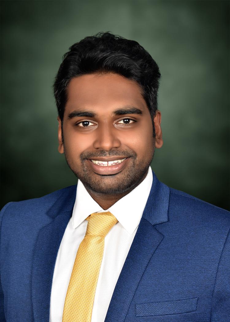 Dr. Goutham Pulavarthi's profile on Curofy