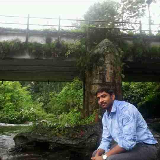 Dr. Satheeskumar Kumar's profile on Curofy