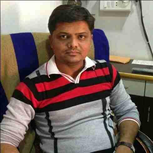 Dr. Alpesh Patel Alpesh's profile on Curofy
