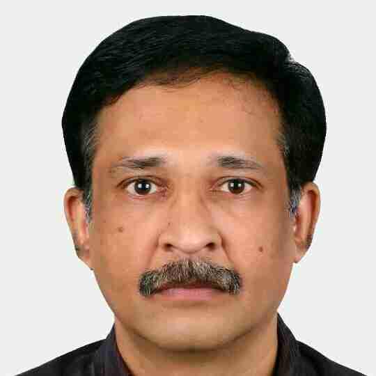 Dr. Ranjith Narayanan's profile on Curofy
