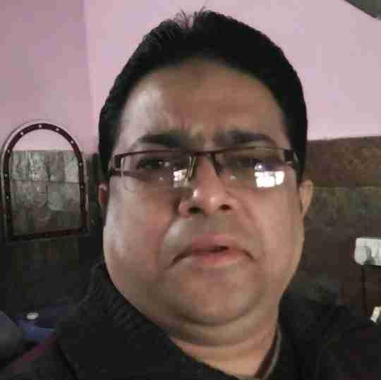 Dr. Varun Agarwal's profile on Curofy