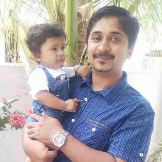 Dr. Jitesh Vasani's profile on Curofy