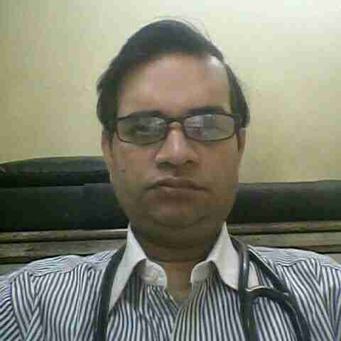 Dr. Praveen Dube's profile on Curofy